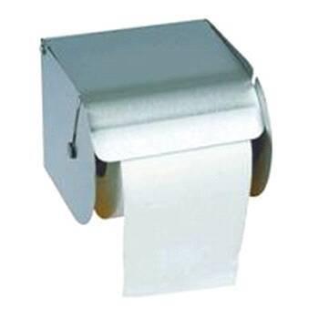 Portarrollos papel wc domestico inox menaje y mas for Portarrollos wc