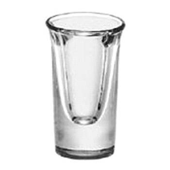 Vaso chupito shot glass 2 2cl menaje y mas for Vaso chupito